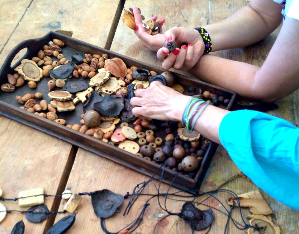 חוויות מסע בעקבות נשים יוצרות ויזמיות  – פורטוגל