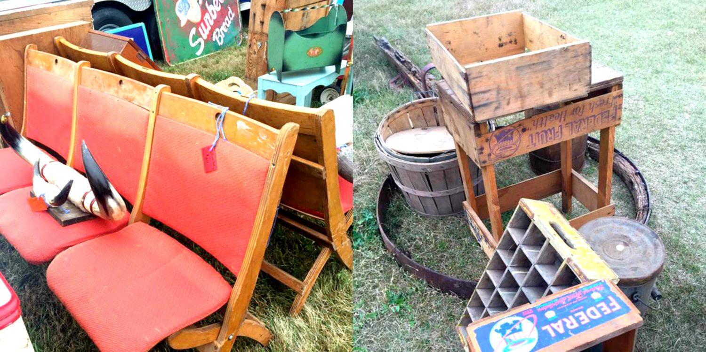 נשים יוצרות יזמיות: משפצת הרהיטים מנברסקה