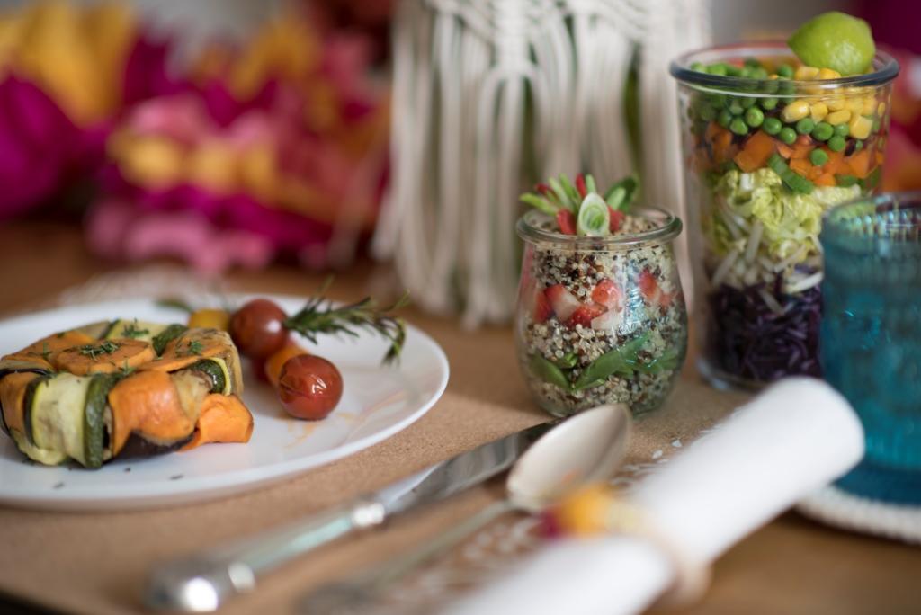 הצעות לקישוט שולחן חג